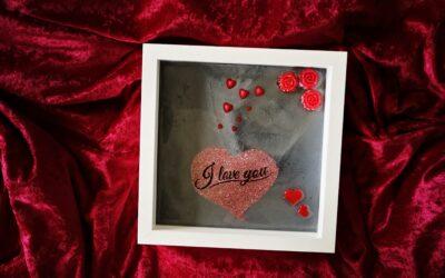 Il regalo di coppia personalizzato: un quadro scelto insieme